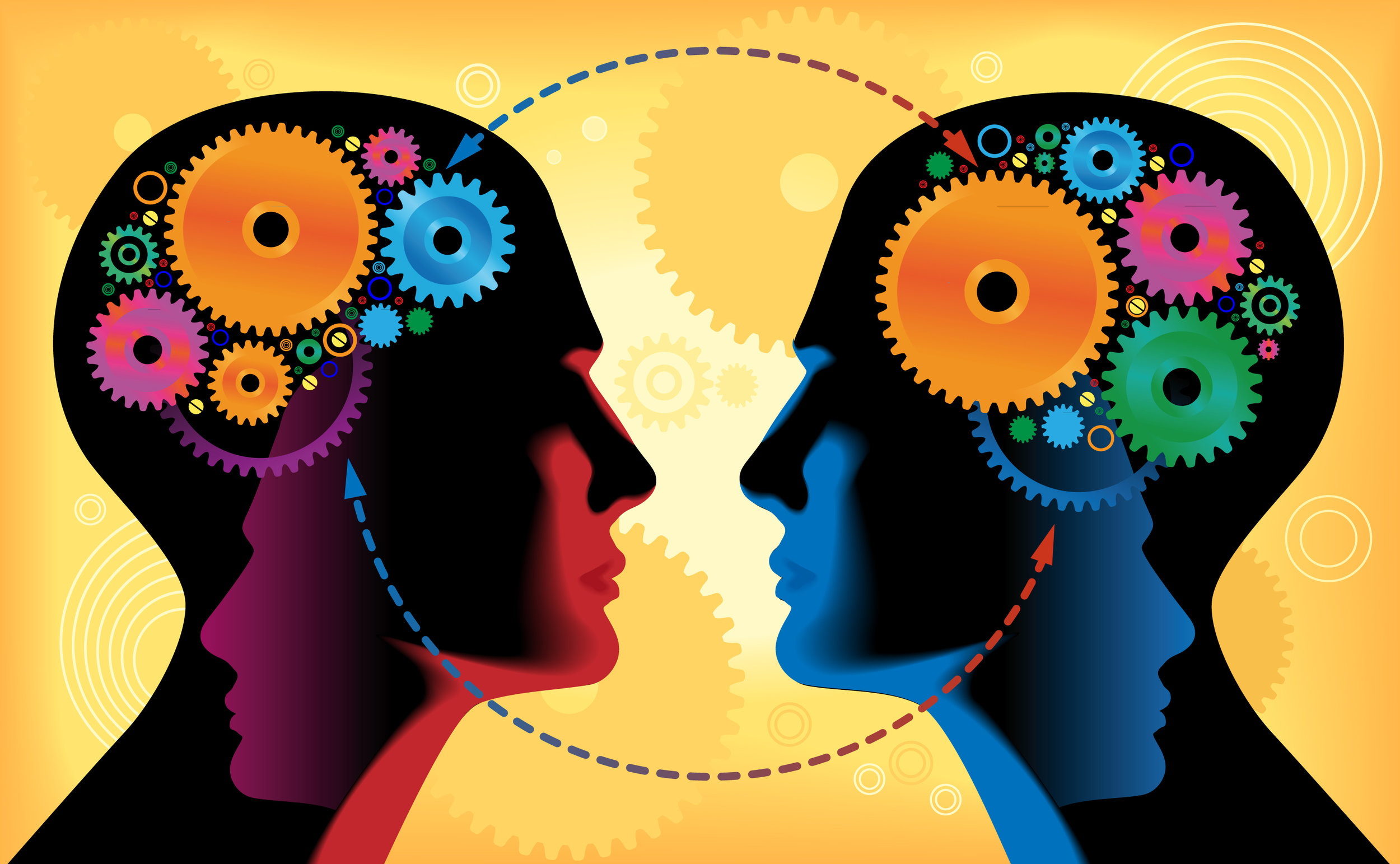 Empathy as mutual cognition