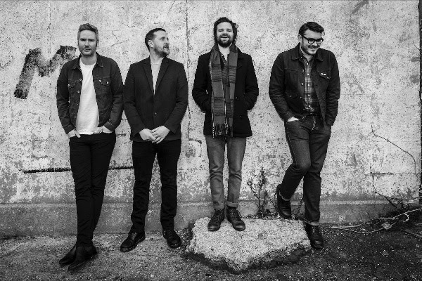 The Futureheads release their first album in seven years