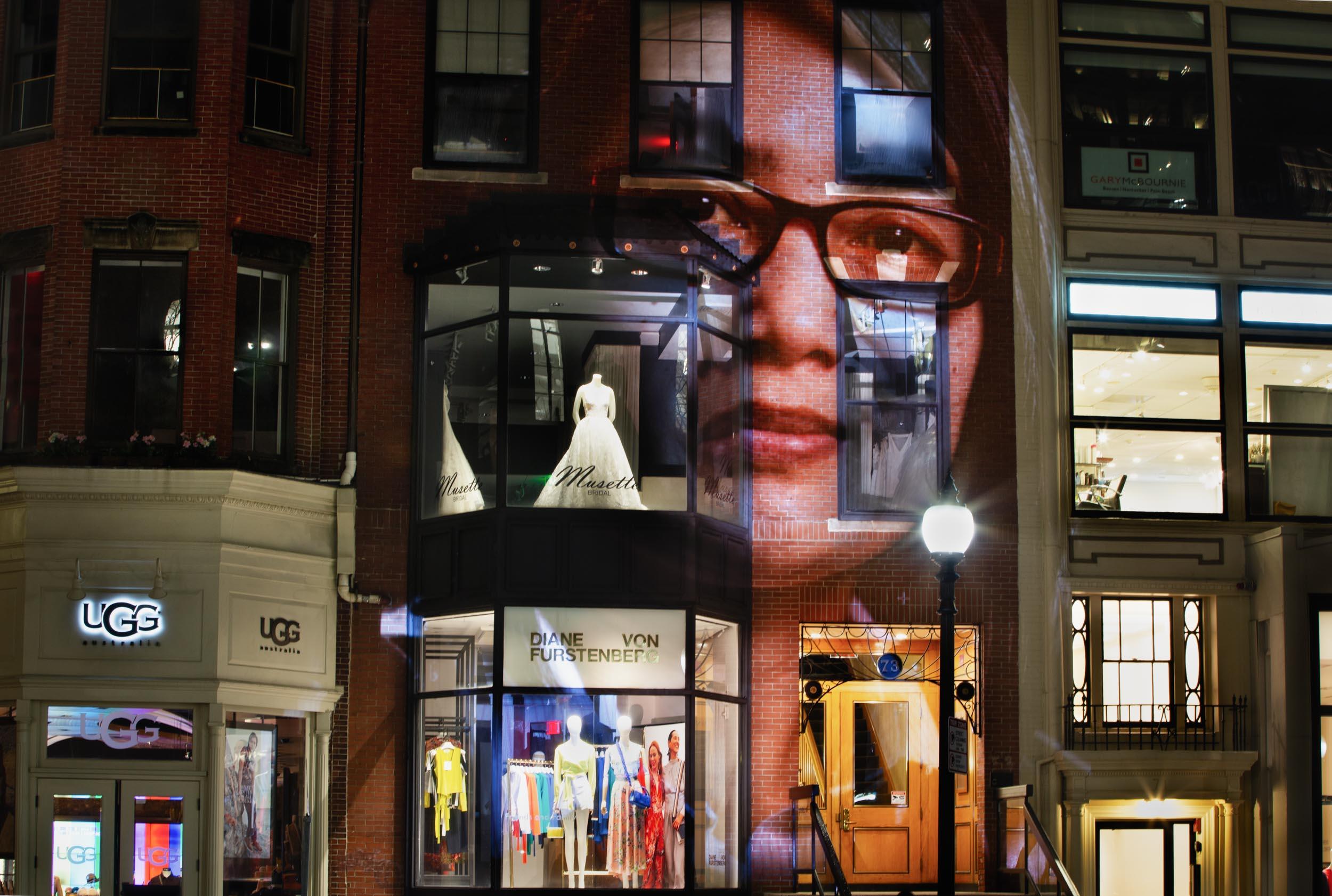THI THI AYE, BURMA  - Garment Industry Supervisor | Brooks Brothers