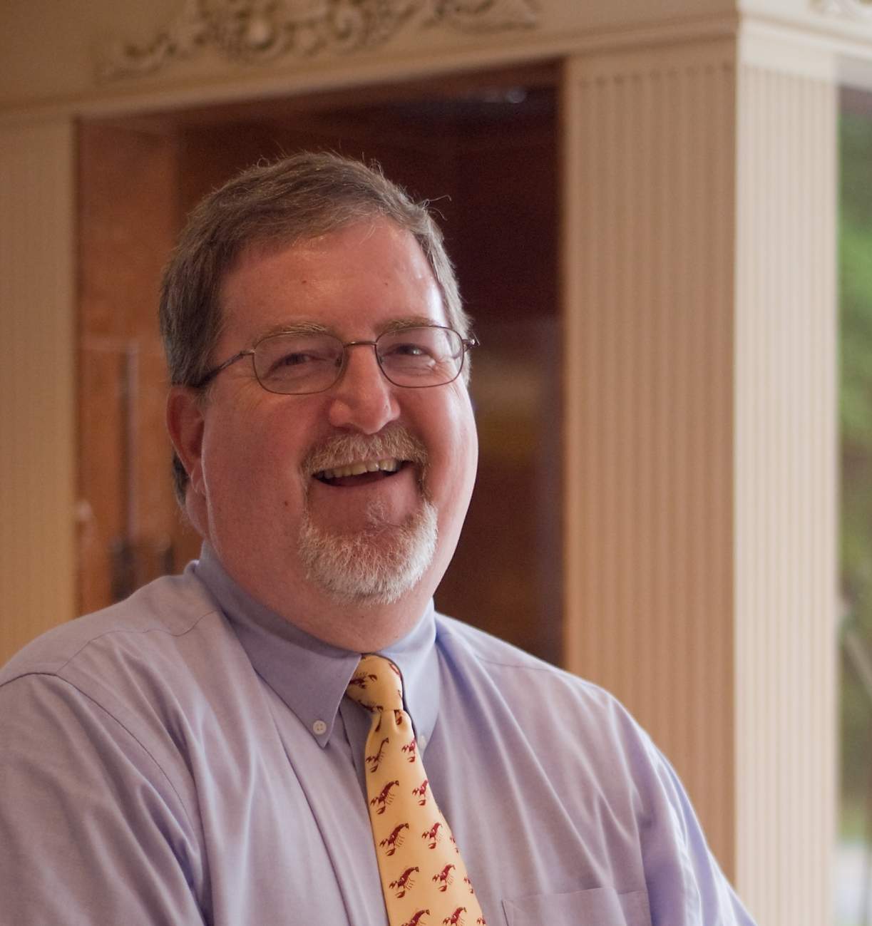 Douglas Leake, CKD  Kitchen and Bath Designer  Doug has been in the design business with us since 1986. He is a locally and nationally published, award-winning designer who also holds advanced degrees in business and education from Virginia Tech.   Read More