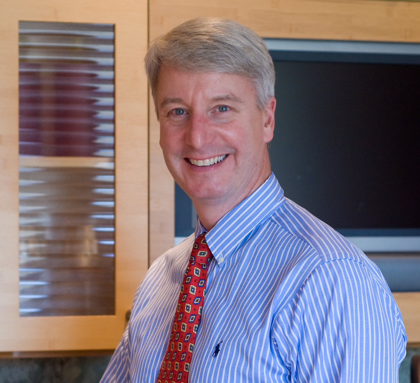 Richard Hendrick, CKD  Owner, Kitchen and Bath Designer  Richard has spent his entire 35 year career in the family business. His father and CKI Founder was his mentor and instilled in Richard the dedicated, client-focused, collaborative approach on which our company still runs.   Read More