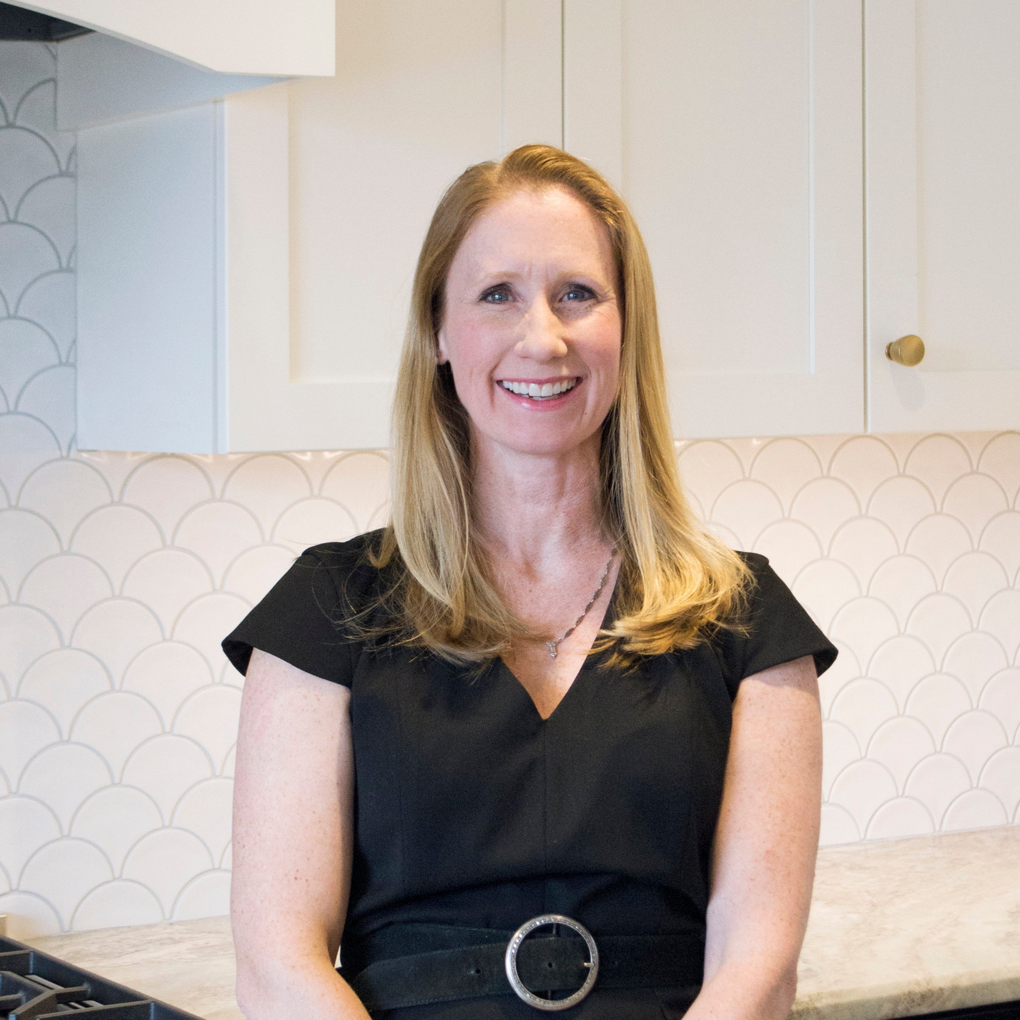 Allison B. Stowers, CKD   Kitchen and Bath Designer  Allison is a Certified Kitchen Designer, who has been a part of the kitchen and bath industry for over 20 years. She joined the Custom Kitchens family in 2005 when she moved to the Richmond area.   Read More
