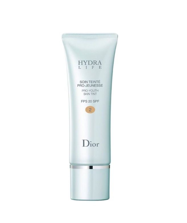 Dior Hydra Life Pro-Youth Skin Tint Spf 20 - $45  Bloomingdales.com