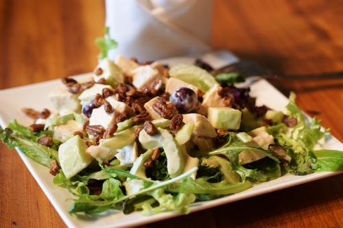 Feast of Eden Chicken Salad