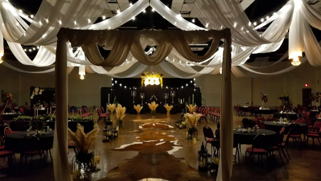Host your wedding at the Ruidoso Convention Center.png