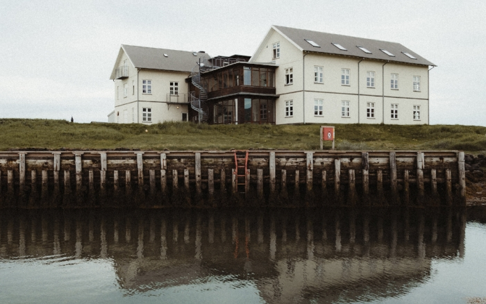 my favorite hotel in iceland.