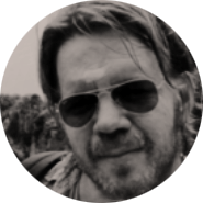 Jack Stallings  |Creative Director