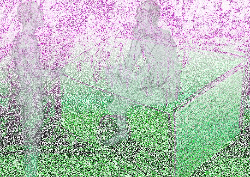 magenta-gruen GEWAHR sein - zeichnung mit gedicht & akten.jpg