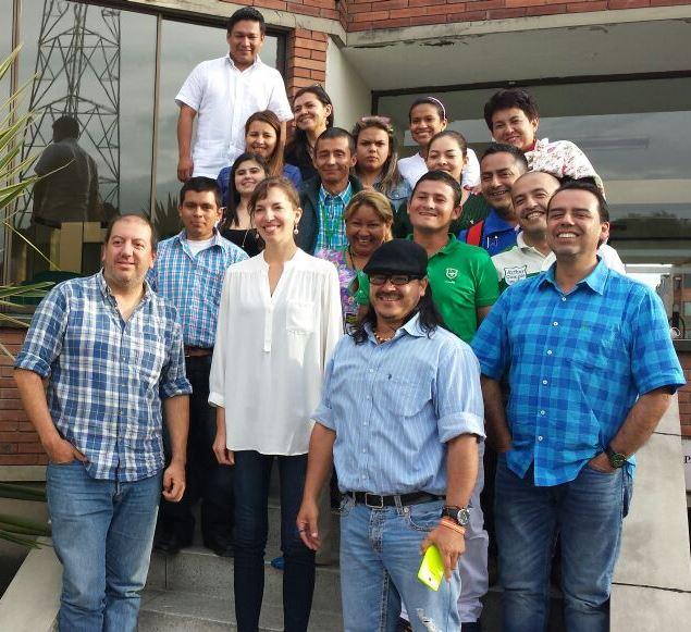 Photo del grupo Bogota.jpg