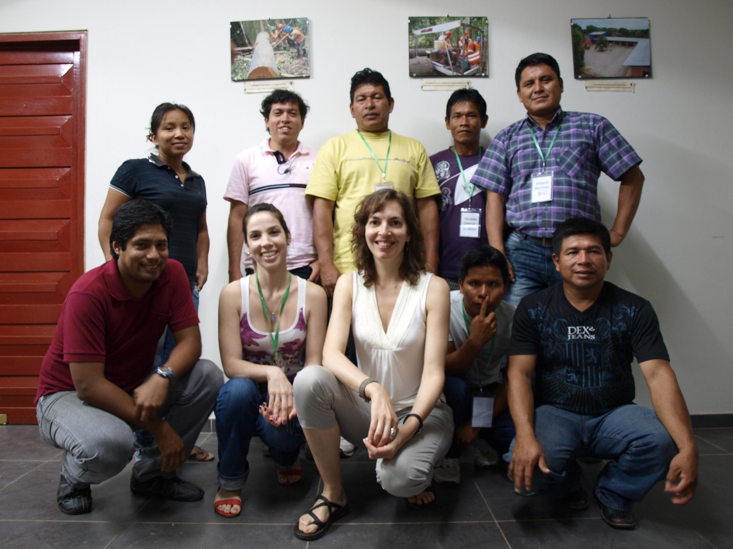 Photo del grupo Pulcallpa.jpg