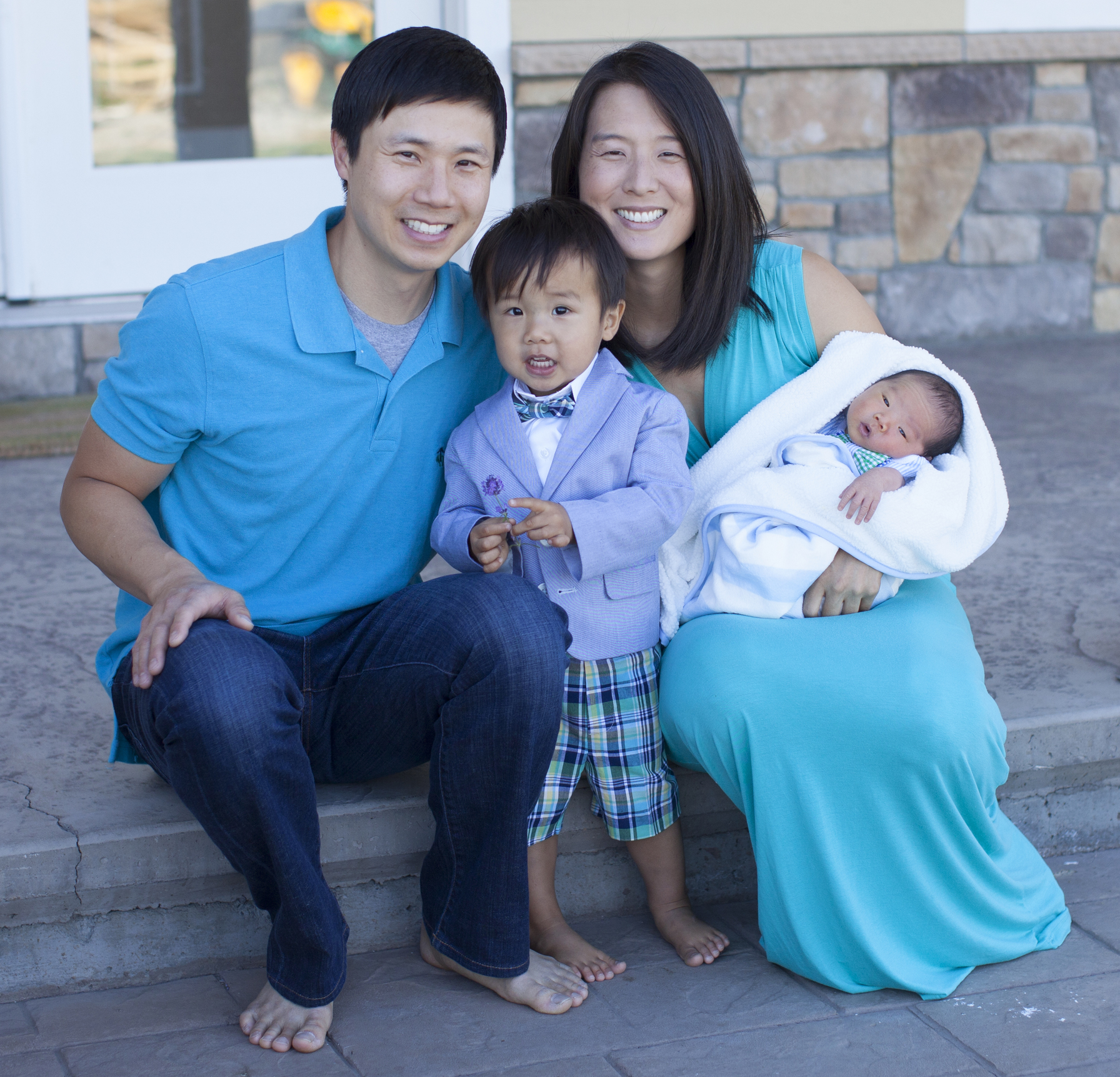 Kwon Family Dentistry, Dr. Kwon Family