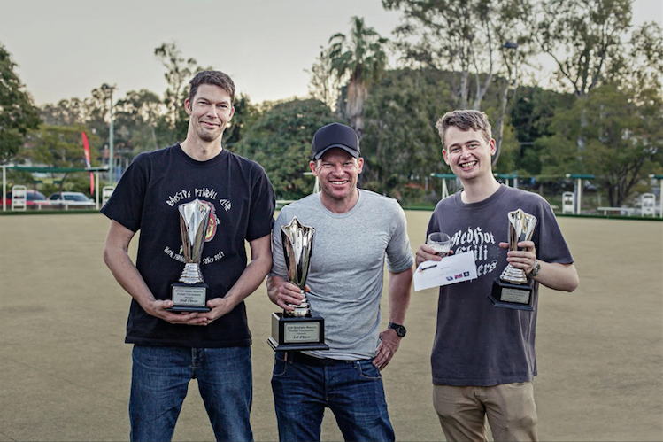 The 2016 Brisbane Masters was one of many major tournaments held last year. Photo by Matthew Venables Photography  http://mvenables.com