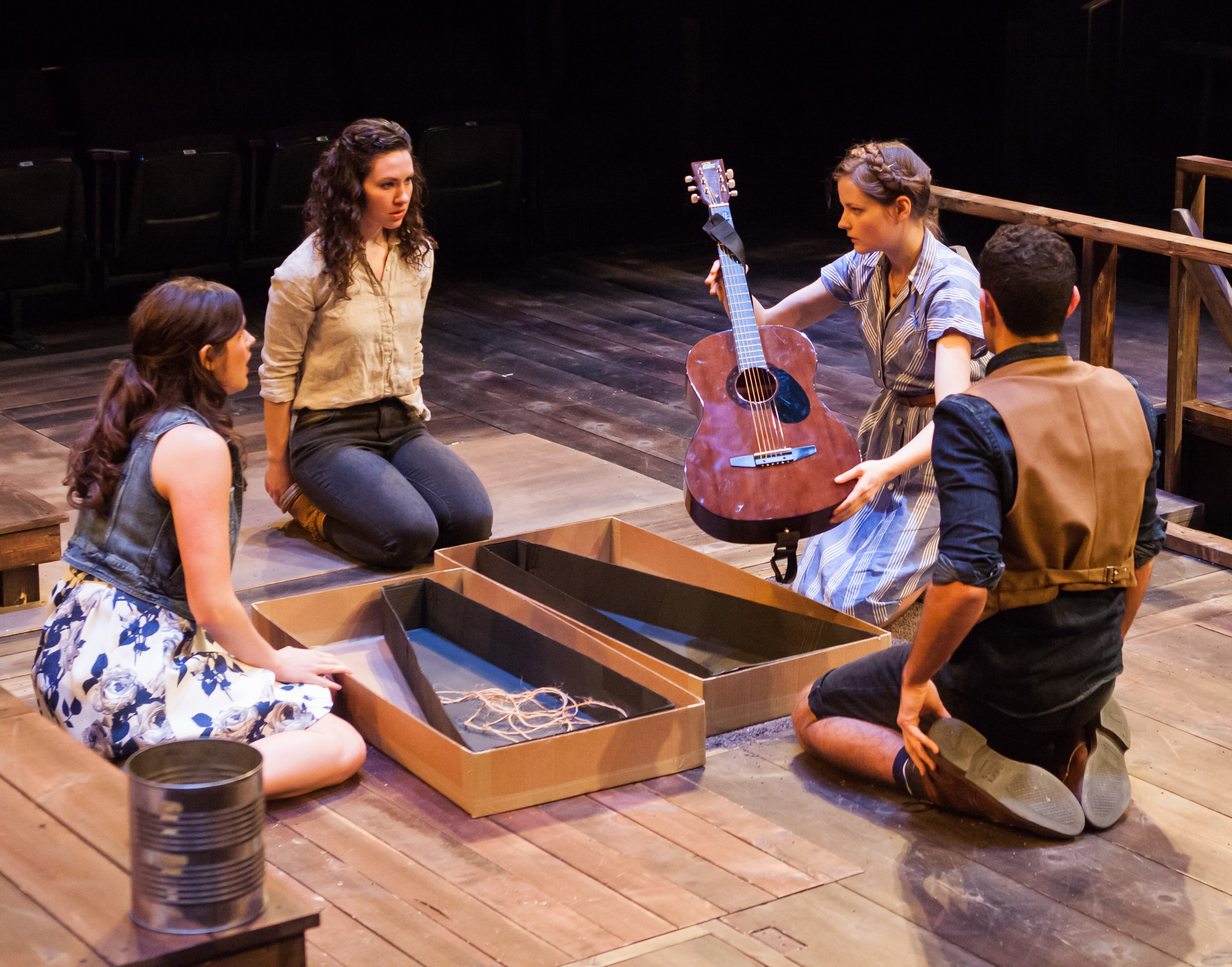 Photo by Bill Brymer courtesy of Actors Theatre of Louisville