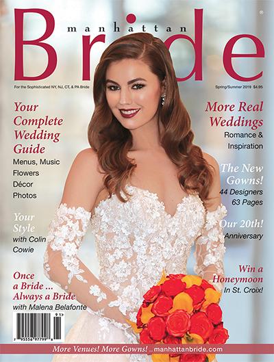 Manhattan Bride 2019