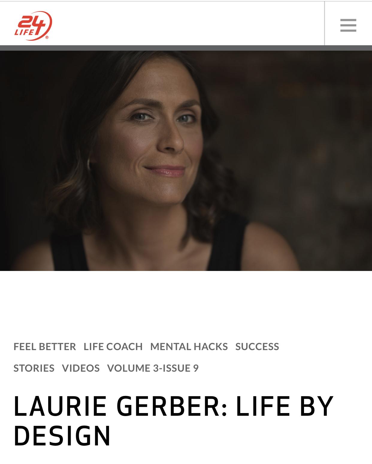 24 Life Magazine