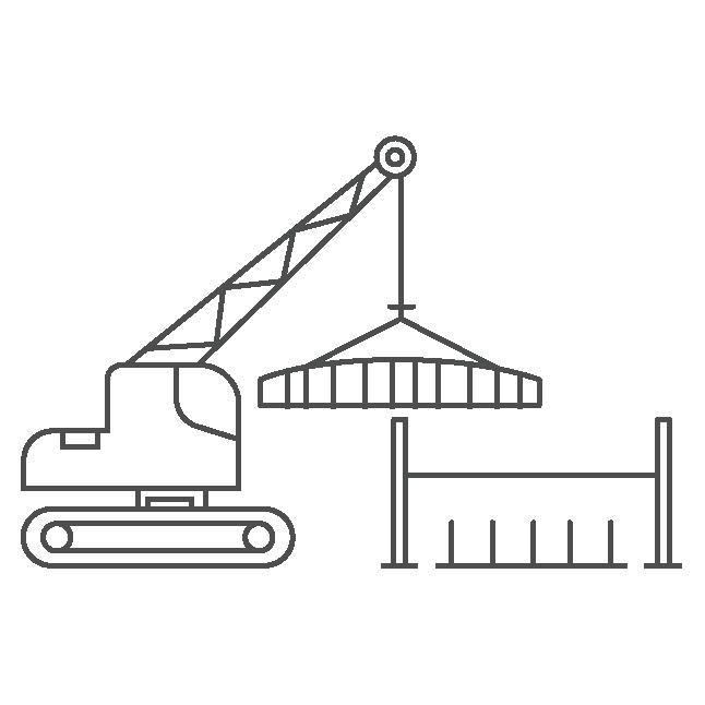 Construction & Installation