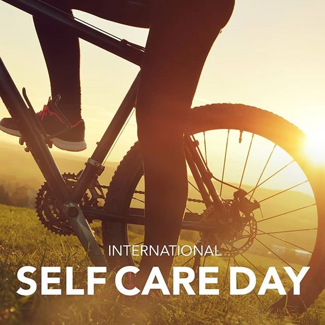 Today is #InternationalSelfCareDay, but we think self-care should be an everyday practice. Swipe through for five easy ways to fortify the mind and body wellness benefits of cycling! Take time to nuture yourself and your wellness today. ----------------- #GoGreenSpoke #selfcare #selflove #selfcareday #cycling #bikeTO #instacycling #bikelife #cyclingpics #cyclist #cyclistlife #rideyourbike #roadcycling #cyclinglifestyle #activetransportation #bikecommute