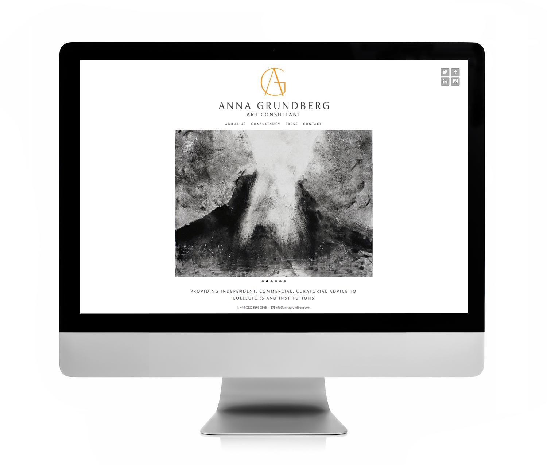 Anna Grundberg Art Consultancy  https://www.annagrundberg.com/