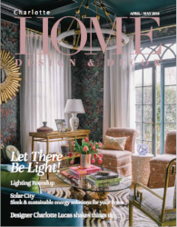 APRIL/MAY ISSUE 2018
