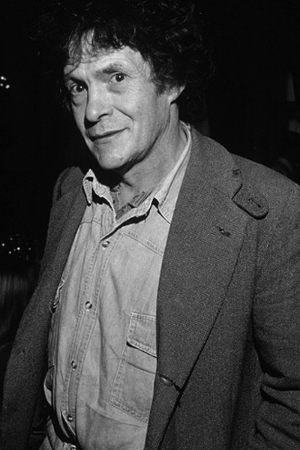 Heathcote Williams