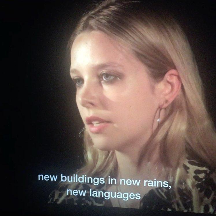 Greta Bellamacina, BBC Culture.