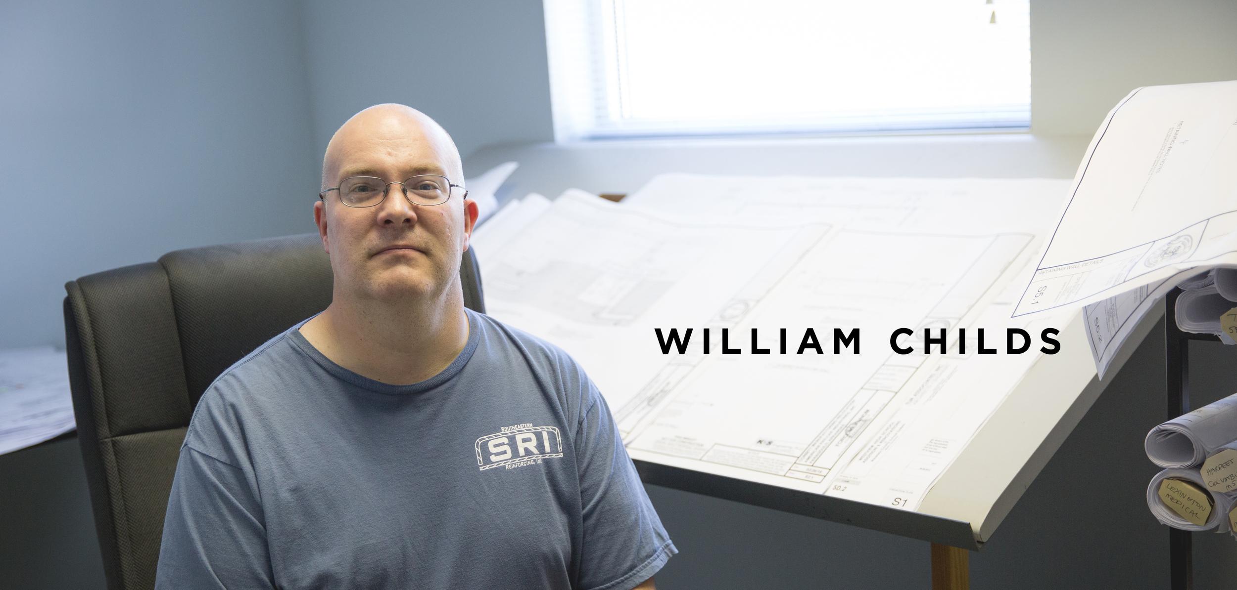 DETAILER |  contact william