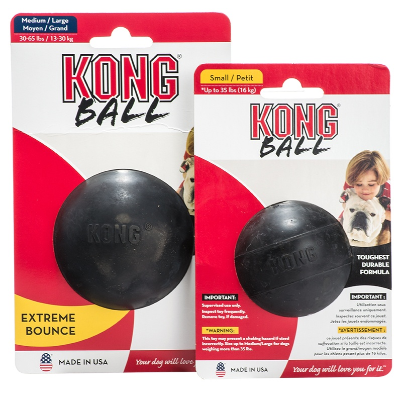 FrenchiEssentials — Kong® Extreme Ball