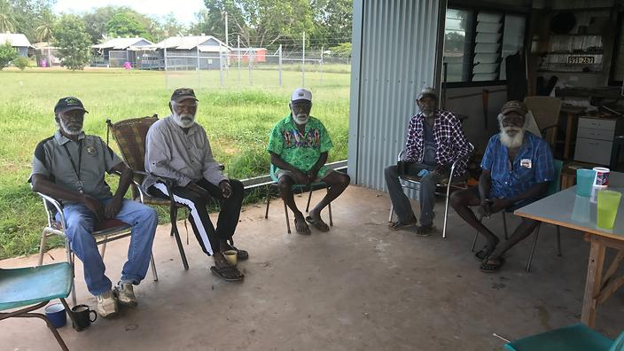 A local service provider in the remote Northern Territory community of Groote Eylandt, in the Gulf of Carpentaria, has told NITV it's shut down a number of its elderly, youth and mental health services because it hasn't received adequate funding.