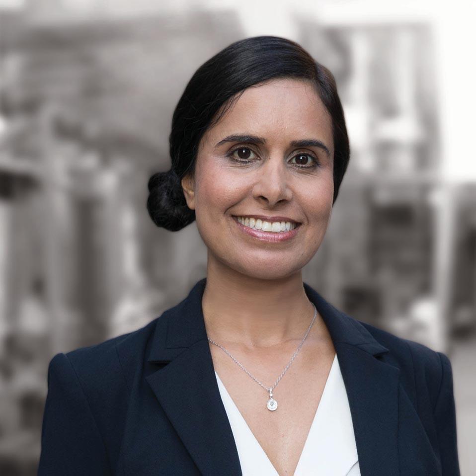 Dominique Wolfe - Director