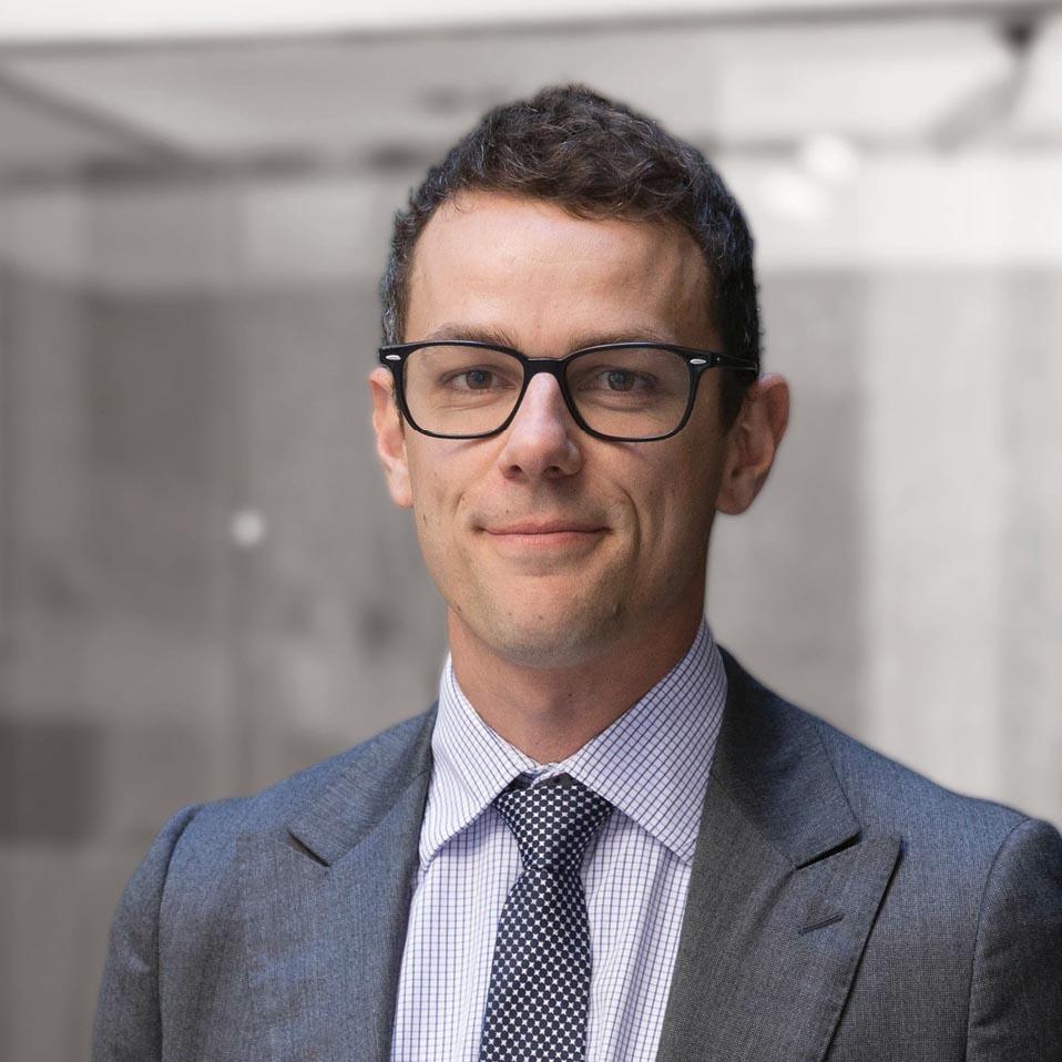 Nick Trainor - Director