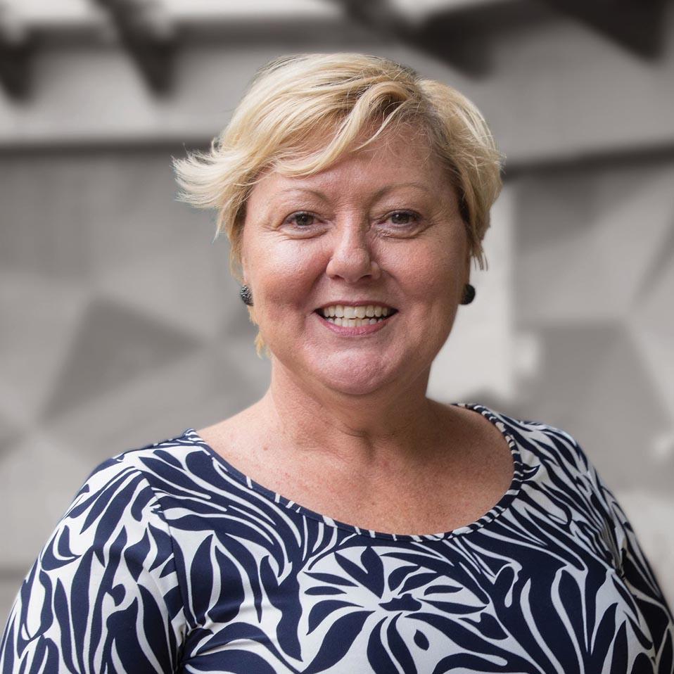 Jody Connor - Senior Consultant