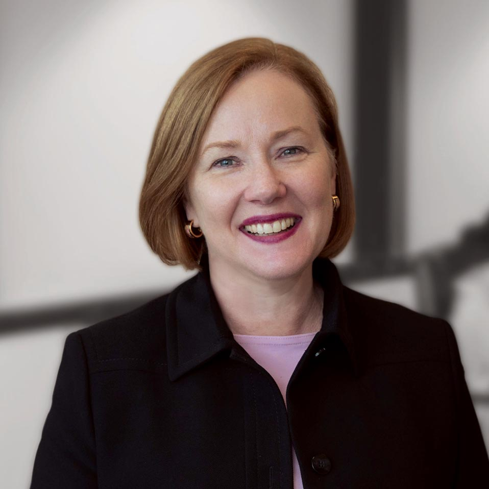 Tracey Cain - Chief Executive Officer