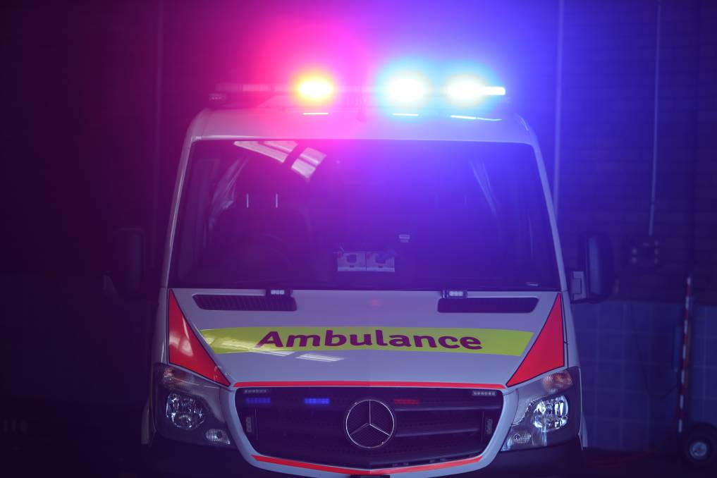 NSW motorists now have to slow to 40km/h when passing emergency vehicles flashing their blue and red lights.