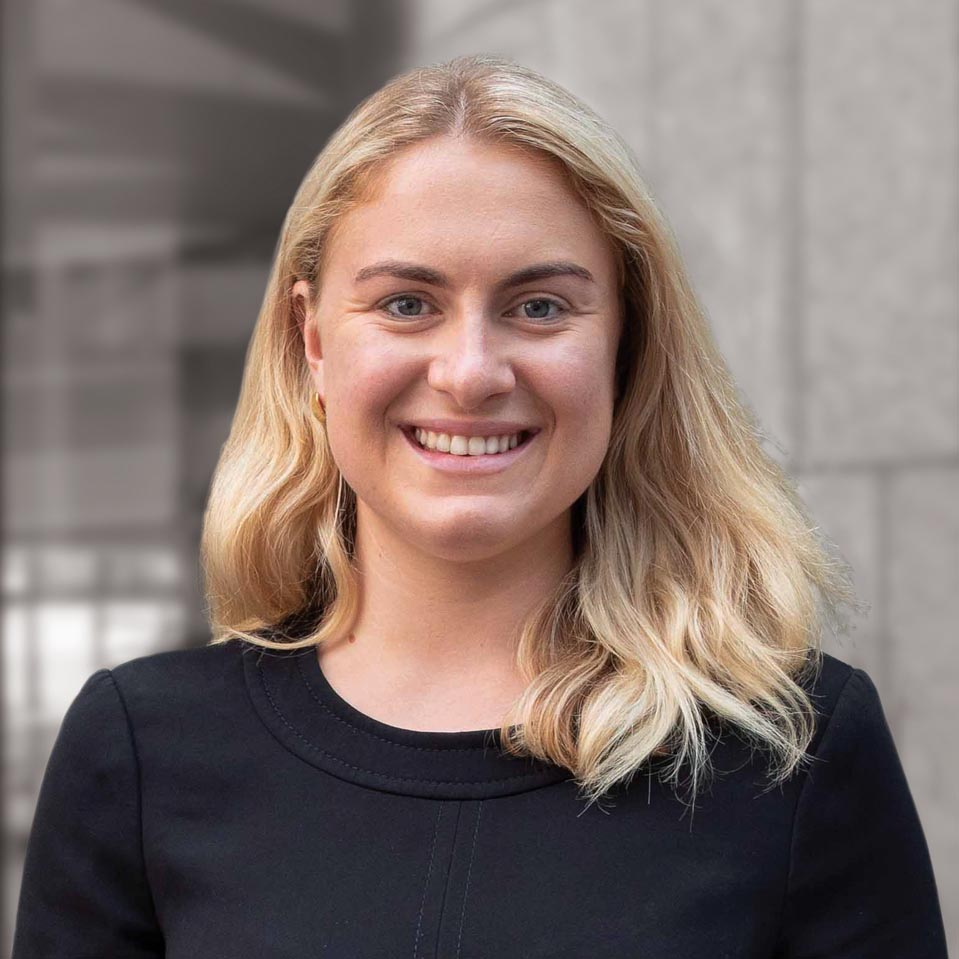 Katherine Hickey - Consultant