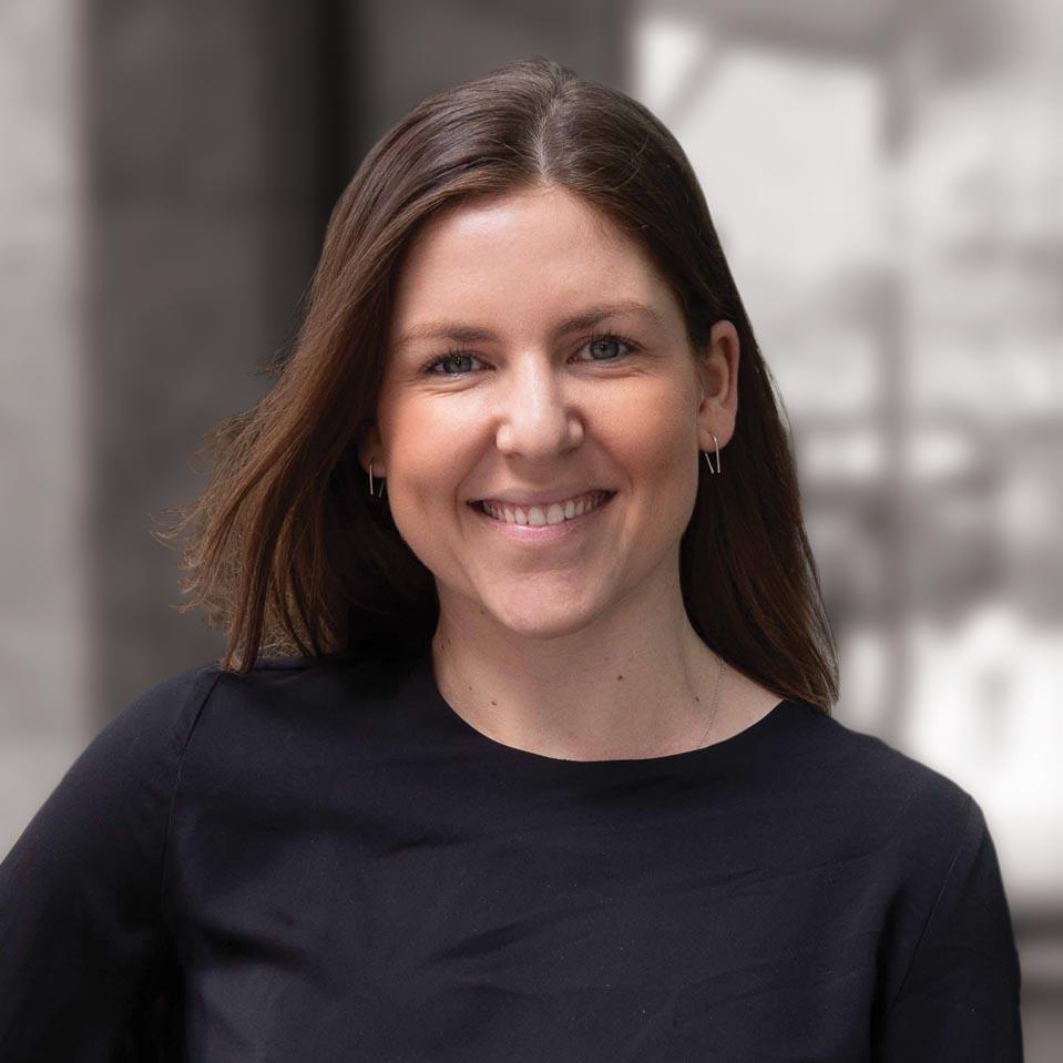 Zoe Landry - Consultant