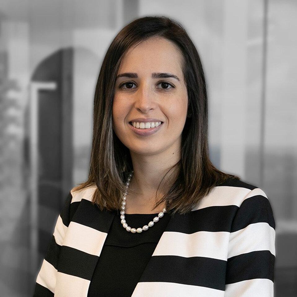 Mia Joseph - Senior Consultant
