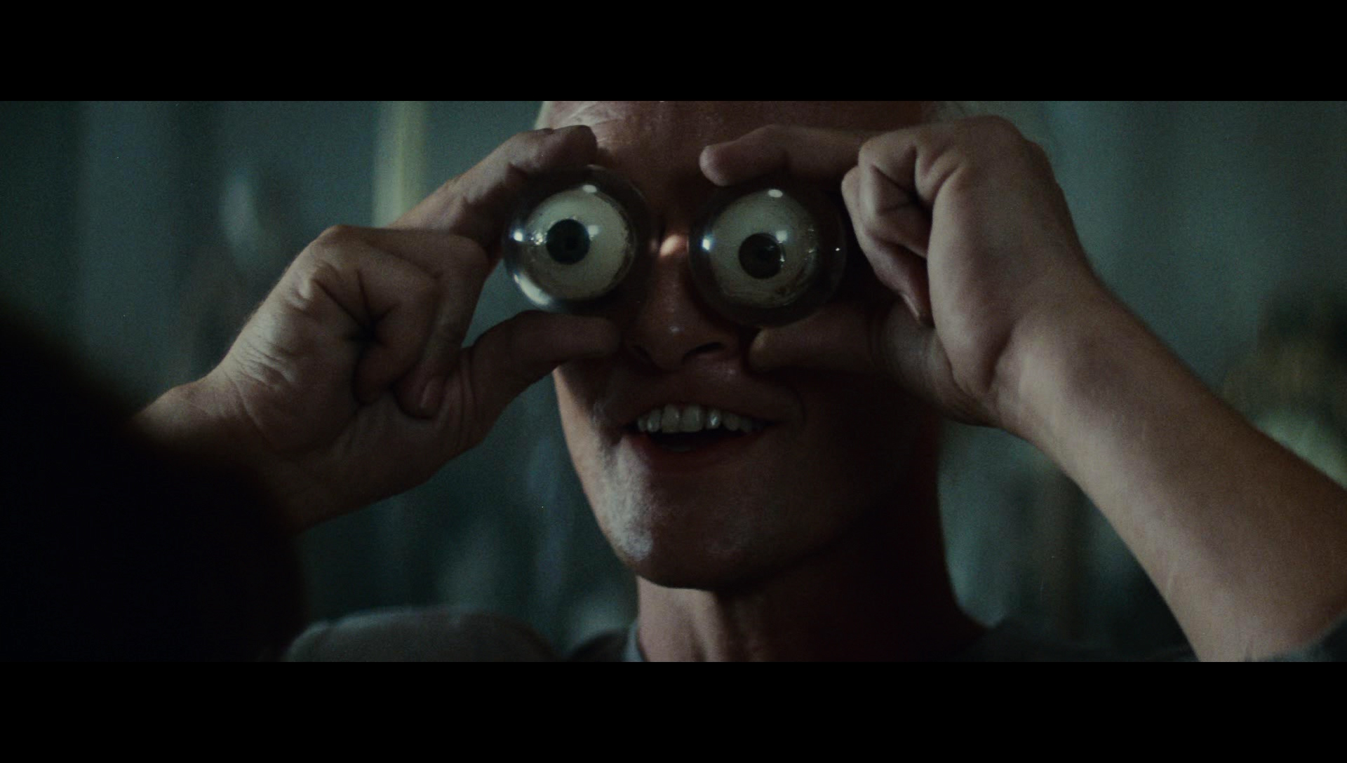 """Roy Batty: """"Chew, if only you could see what I've seen with your eyes!"""""""