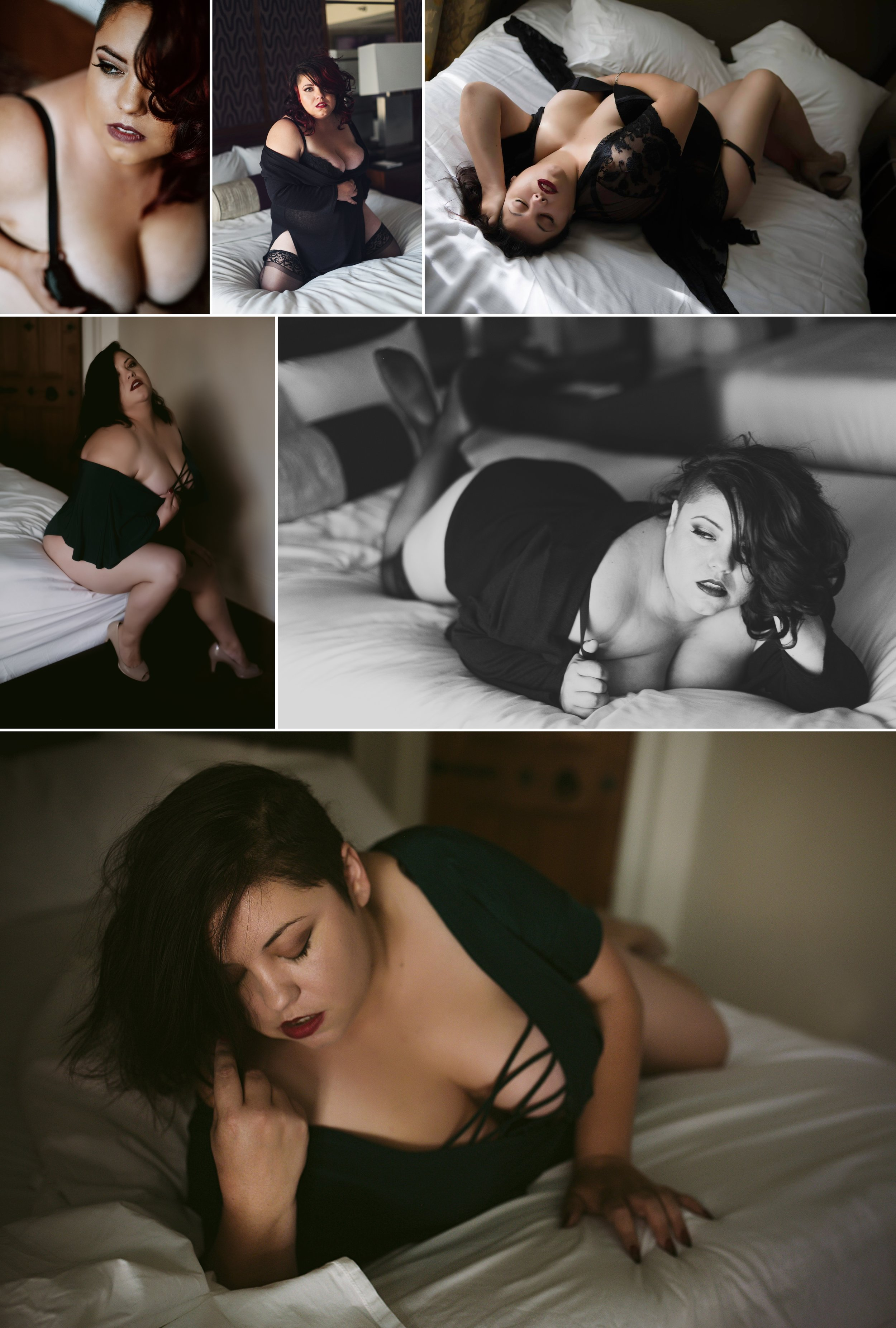 Photography by Teri Hofford,Kara Leigh,Sioux Falls Boudoir by Shalista, Amy Peacock and Miranda Parker.