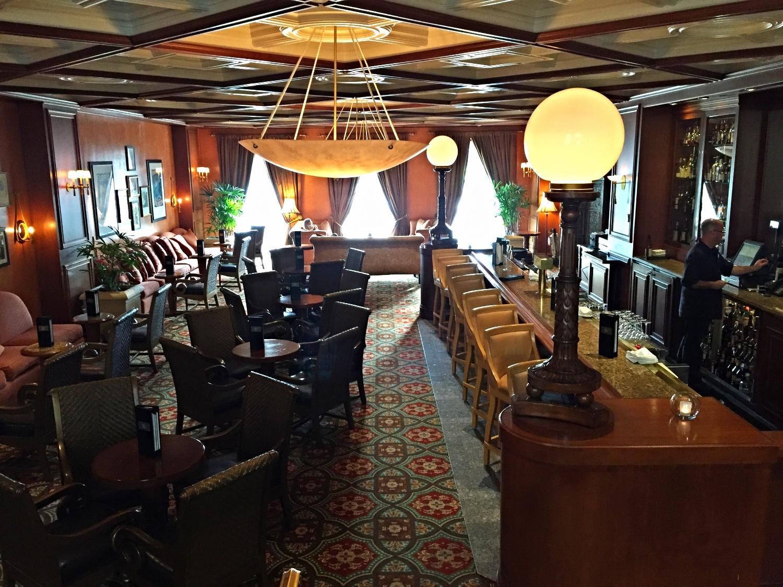 Bar American Seating