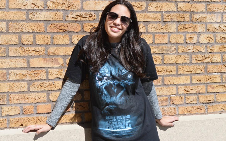 Skull Island: Reign of Kong Unisex T-Shirt