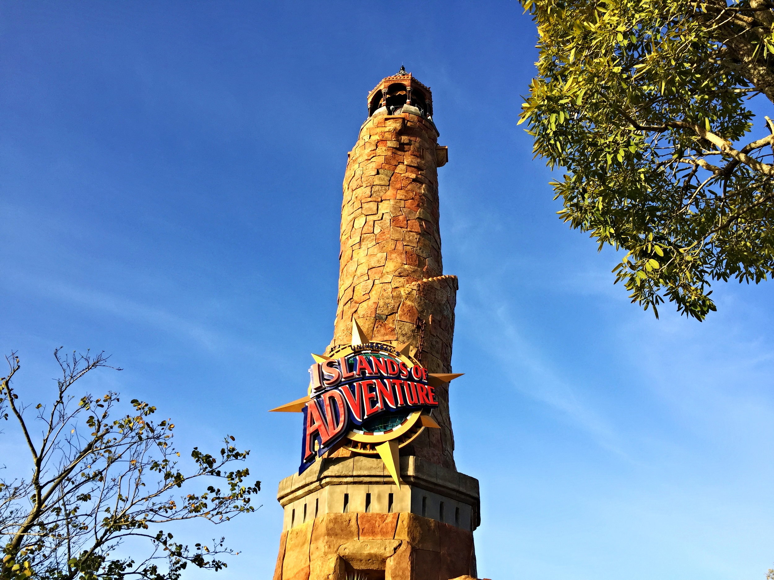 Learn about every ride, show, and restaurant in Universal's Islands of Adventure.