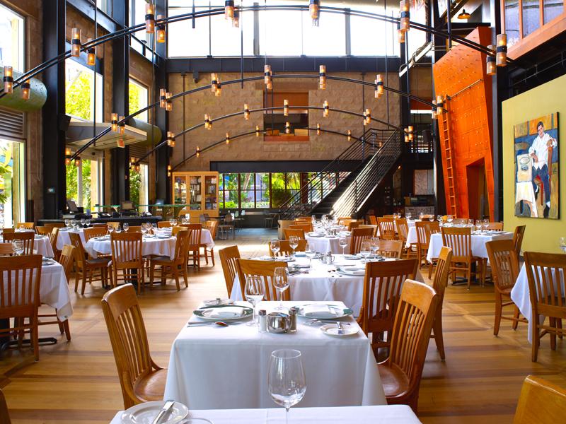 Emeril's Orlando Dining Area 2