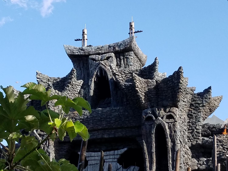 Kong's Temple