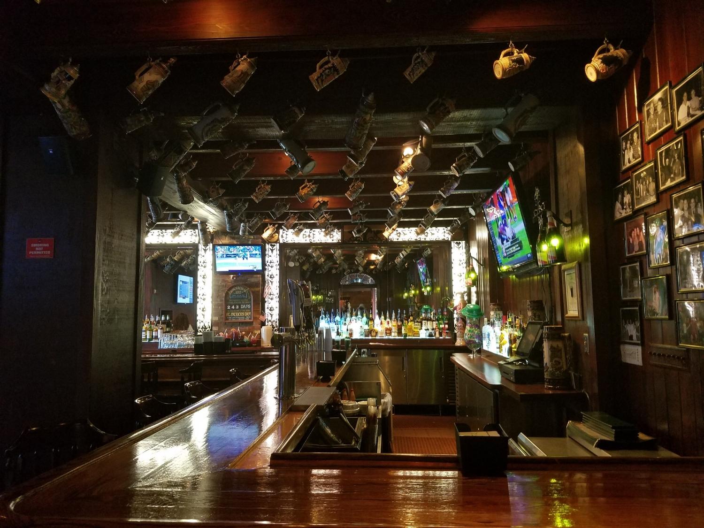 Pat O'Brien's Bar