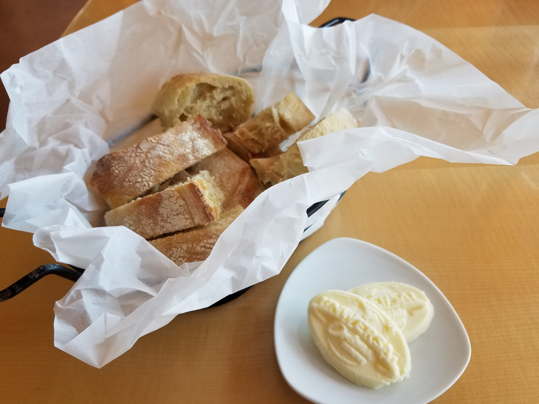 Bread Basket From Mythos