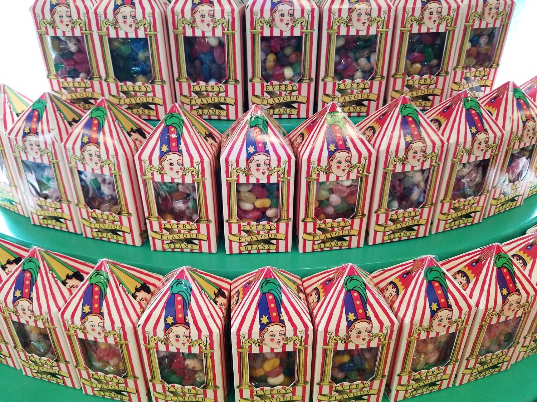 Bertie Bott's Every Flavour Beans from Honeydukes