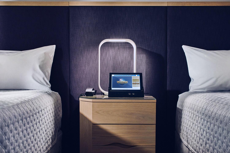 Universal Aventura Room Nightstand