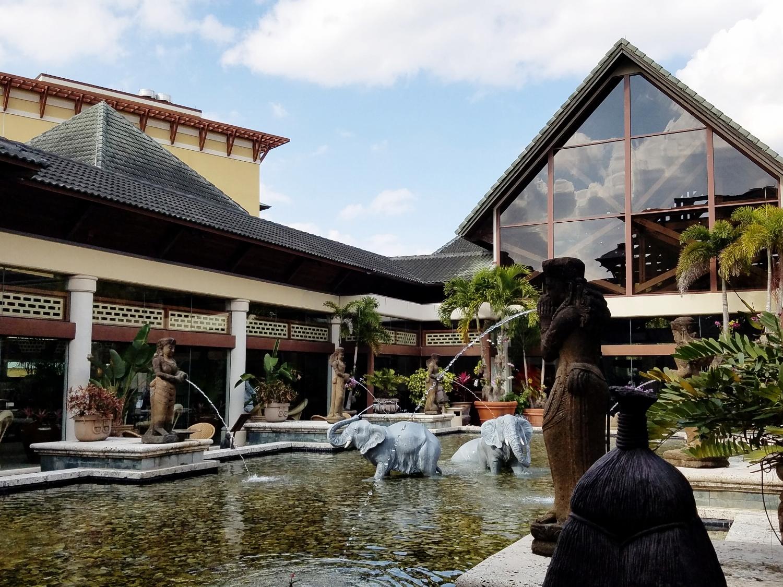 Loews Royal Pacific Resort - Preferred On-Site Resort Hotel