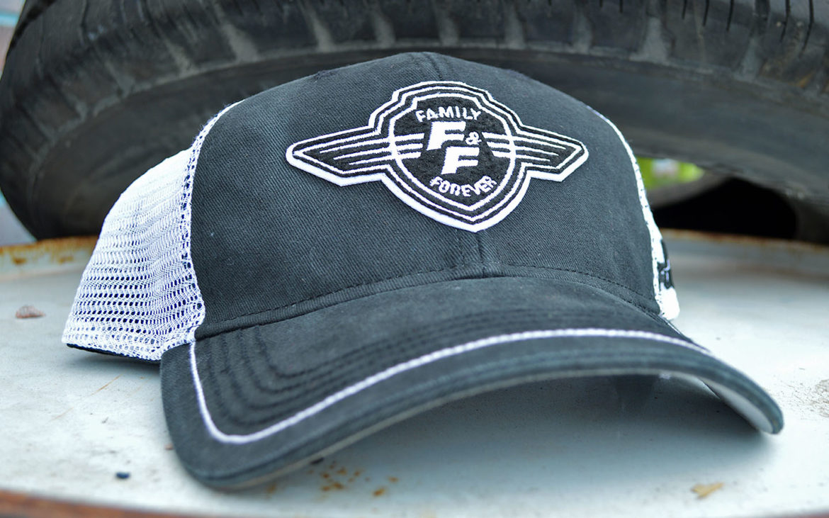 Fast & Furious Hat