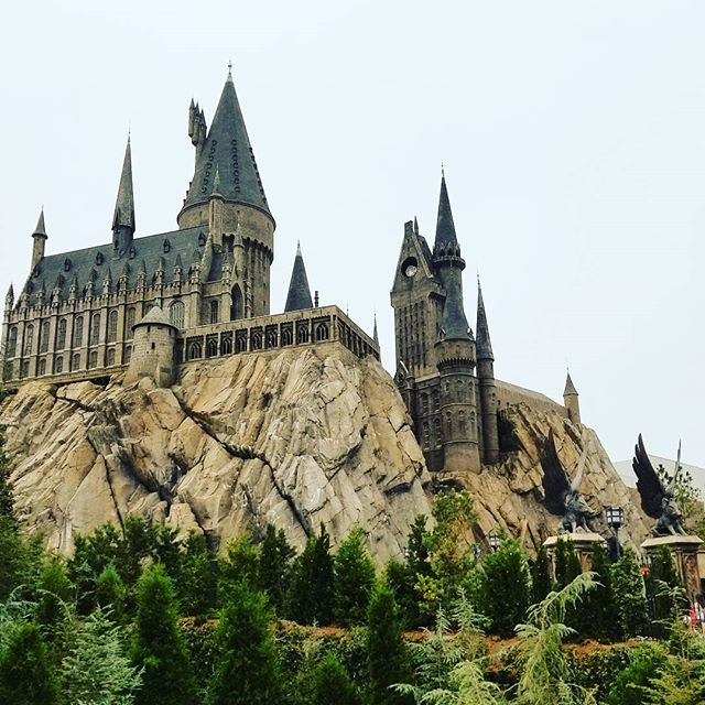 Hope everyone had a great time at the Celebration of Harry Potter last weekend! #HarryPotter #Hogwarts #WizardingWorld #UniversalOrlando #UniversalMoments #Florida #Travel